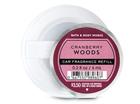 【Bath&BodyWorks】セントポータブル詰替リフィル:クランベリーウッズ